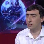 Գագիկ Ներսիսյան. Գոգյանը հրաժարականի դիմում չպետք է ներկայացներ…